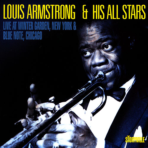 Play & Download Wintergarden/Blue Note by Louis Armstrong | Napster