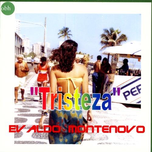 Play & Download Tristeza by Evaldo Montenovo   Napster