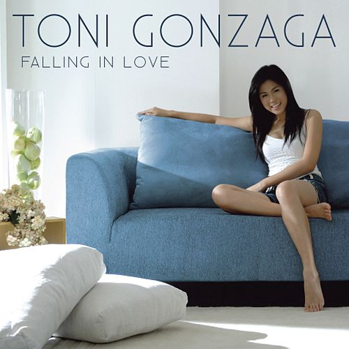 Falling In Love by Toni Gonzaga