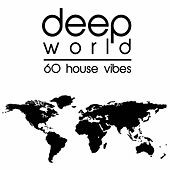 Deep World (60 House Vibes) by Various Artists
