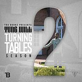 Play & Download Turning Tables Season Two by The Goodwill | Napster