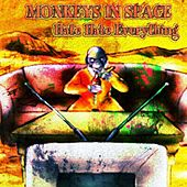 Hate Hate Everything by Monkeys In Space