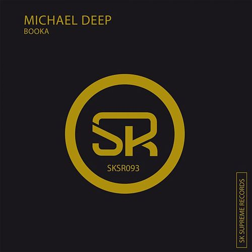 Booka by Michael  Deep
