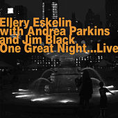 Play & Download One Great Night...Live by Jim Black | Napster