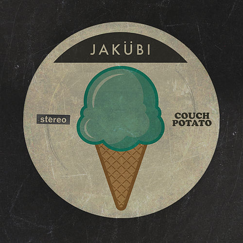 Couch Potato by Jakubi