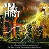 Play & Download Judah Goes First by Glory of Zion International Worship | Napster
