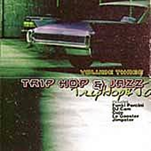 Play & Download Trip Hop & Jazz Vol. 3 by Various Artists | Napster