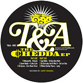 The Chedda EP by Various Artists