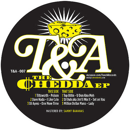 Play & Download The Chedda EP by Various Artists | Napster