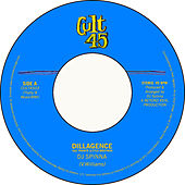 Play & Download Cult 45 # 3 Dillagence feat. Phonte of Little Brother/ The Spirit of 94' by DJ Spinna | Napster