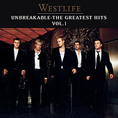 Unbreakable: The Greatest Hits von Westlife