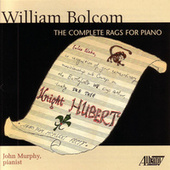 Play & Download Complete Rags by William Bolcom | Napster