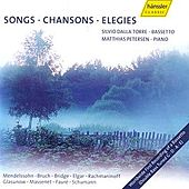 Play & Download Songs - Chansons - Elegies by Various Artists | Napster