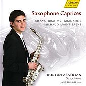 Play & Download Saxaphone Caprices by Various Artists | Napster