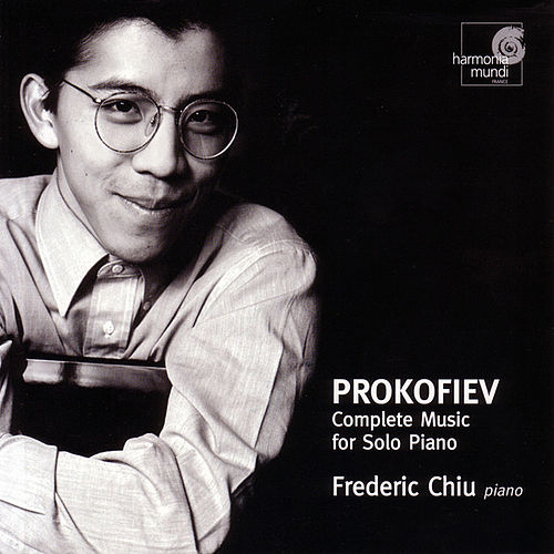 Prokofiev: Complete Music for Solo Piano by Various Artists
