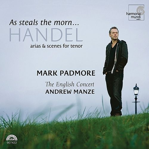Play & Download Handel: As Steals The Morn...Arias & Scenes for Tenor by George Frideric Handel | Napster