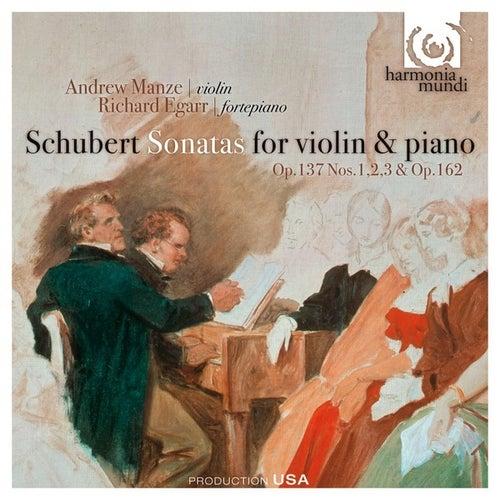 Play & Download Schubert: Sonatas for Violin & Piano by Franz Schubert | Napster
