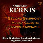 Play & Download Kernis: Symphony No. 2 by Hugh Wolff | Napster