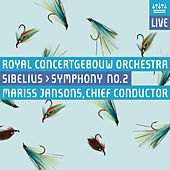 Play & Download Sibelius - Symphony No. 2 by Mariss Jansons | Napster