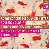 Play & Download Poulenc - Honegger - Royal Concertgebouw Orchestra by Various Artists | Napster