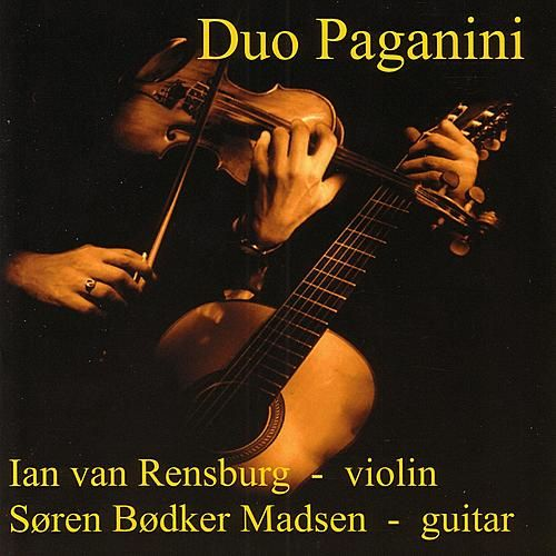 Play & Download Duo Paganini by Various Artists | Napster
