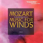 Play & Download Mozart: Music for Winds / Anton Stadler: Terzetten by Various Artists | Napster