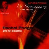 La Stravaganza volume 1 by Antonio Vivaldi