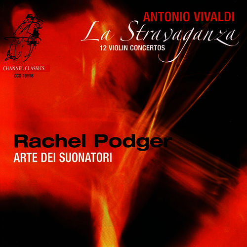 Play & Download La Stravaganza volume 1 by Antonio Vivaldi | Napster