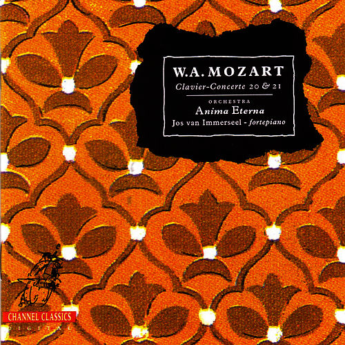 Play & Download Mozart: Clavier-Concert 20 & 21 by Wolfgang Amadeus Mozart | Napster
