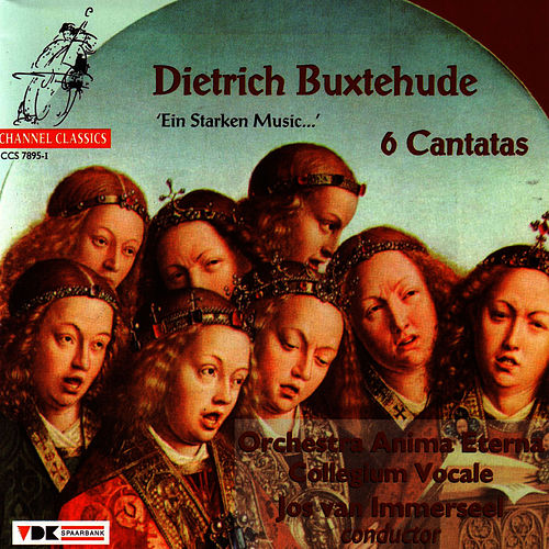 Play & Download Buxtehude: 6 Cantatas by Dietrich Buxtehude | Napster