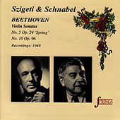 Play & Download Beethoven: Sonatas No. 5 & 10 by Ludwig van Beethoven | Napster