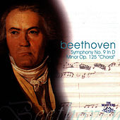 Play & Download Symphony No. 9 In D Minor Op. 125 by Ludwig van Beethoven | Napster