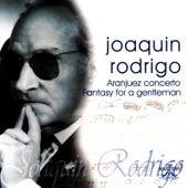 Play & Download Joaquin Rodrigo: Aranjuez Concerto - Fantasy For A Gentleman by Joaquin Rodrigo | Napster