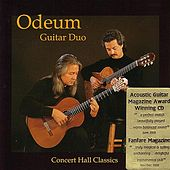 Concert Hall Classics by Various Artists