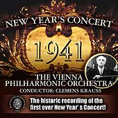 New Year´s Concert 1941 by Various Artists