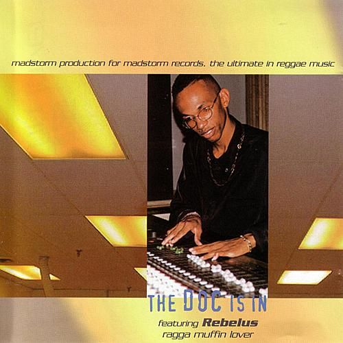 The Doc Is In by Various Artists