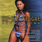 Play & Download Hip-Hop/Reggae Compilation by Various Artists | Napster