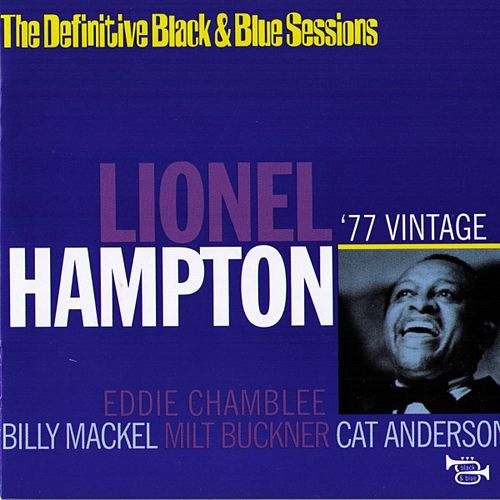Play & Download 77 Vintage by Lionel Hampton | Napster