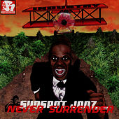 Play & Download Never Surrender (Part Three) by Sunspot Jonz | Napster