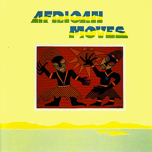 African Moves Vol. 1 by Various Artists