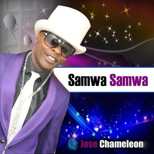 Samwa Samwa by Jose Chameleon