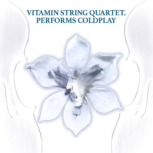The String Quartet Tribute To Coldplay by Various Artists
