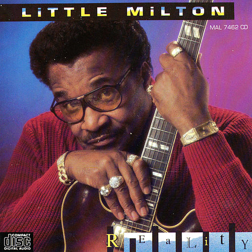 Play & Download Reality by Little Milton | Napster