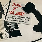 Dial S For Sonny by Sonny Clark