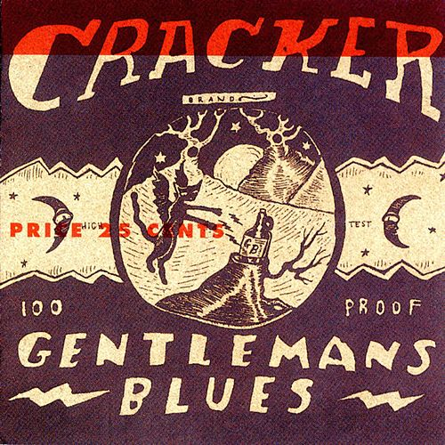 Gentleman's Blues by Cracker
