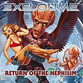 Return of the Nephilim by Exeloume