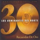 Trenta Recuerdos de Oro by Dominantes Delnorte