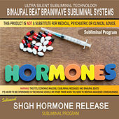 SHGH Hormone Release by Binaural Beat Brainwave Subliminal Systems