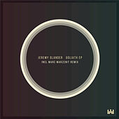 Goliath - EP by Jeremy Olander