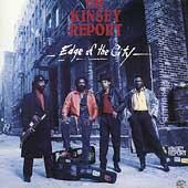 Play & Download Edge of the City by The Kinsey Report | Napster